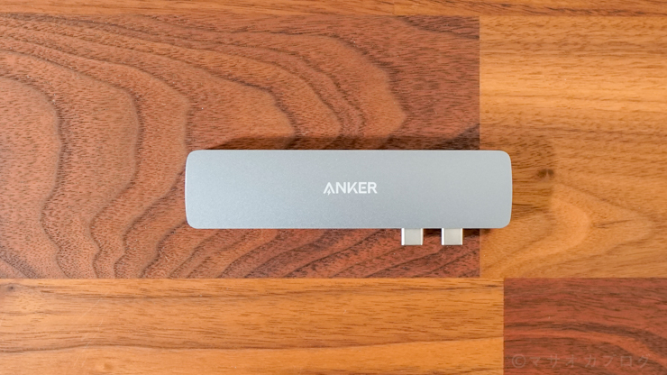Anker PowerExpand Direct 7 in 2外観