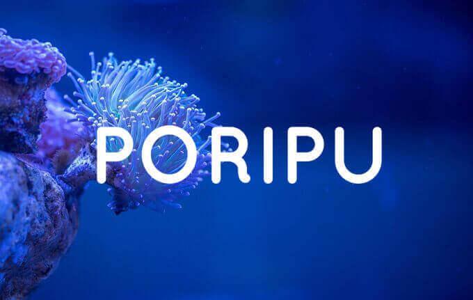 PORIPU(ポリプ)