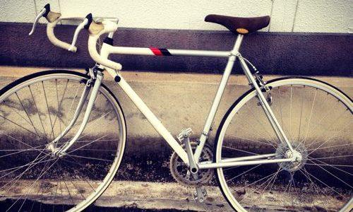 【サイコン】ロードバイク始めました【iPhoneアプリ】