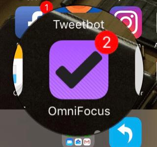Omnifocus2のGTDを高速化! 3つの収集方法