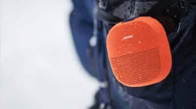 Bose SoundLink Microレビュー