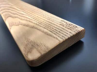 木製パームレスト