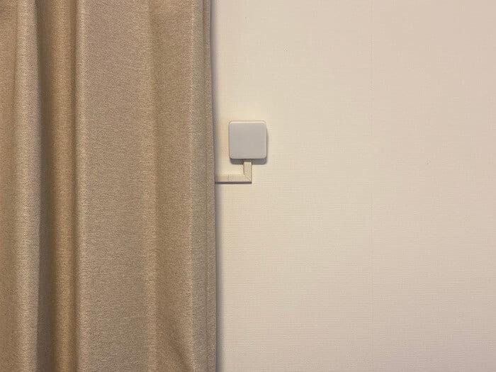 SwitchBot Hub mini壁掛け