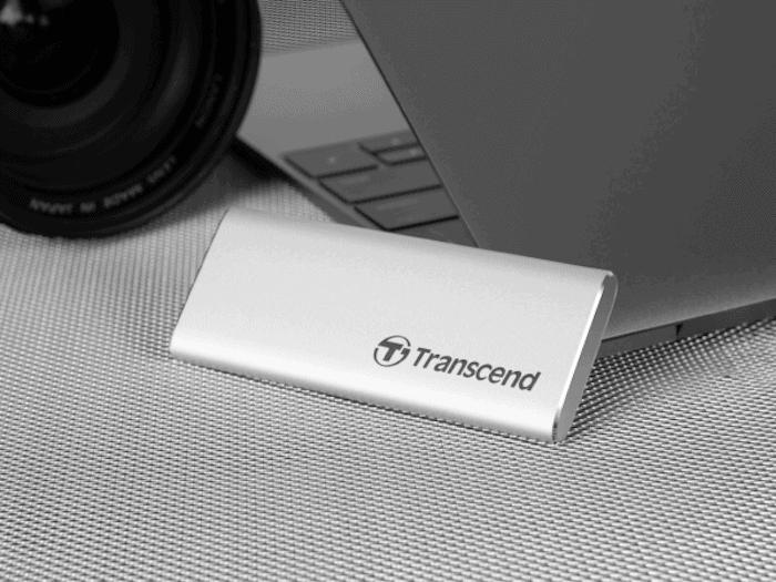 Transend TS480GESD240C