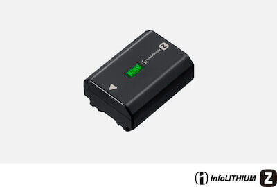 a6600大容量バッテリー