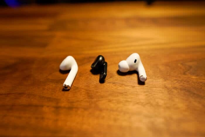CARD20とAirPods AirPods Pro