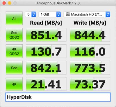 HyperDisk