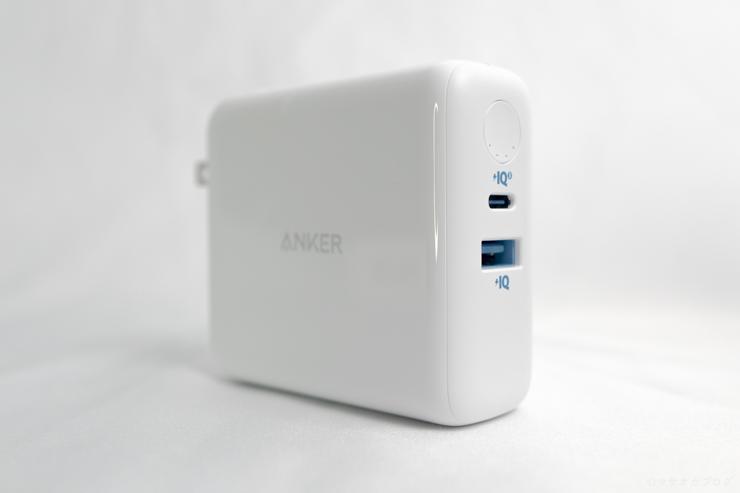 Anker PowerCore Fusion III 5000