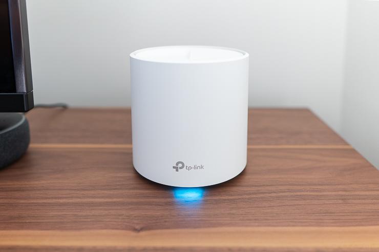 Deco X60 Wi-Fi 6