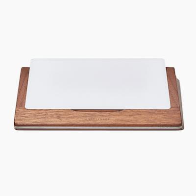 GroveMade Wood Trackpad Tray