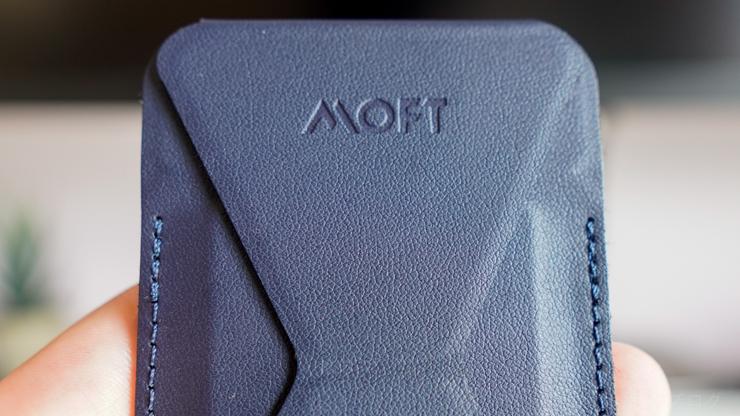 MOFT レザーの品質