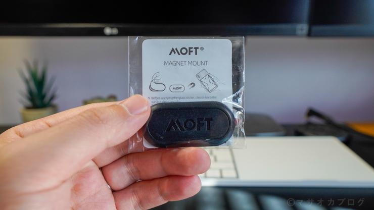 MOFT Magnet