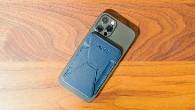 MOFT  iPhone12 Pro