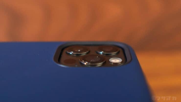 Apple純正MagSafe対応ケースカメラ