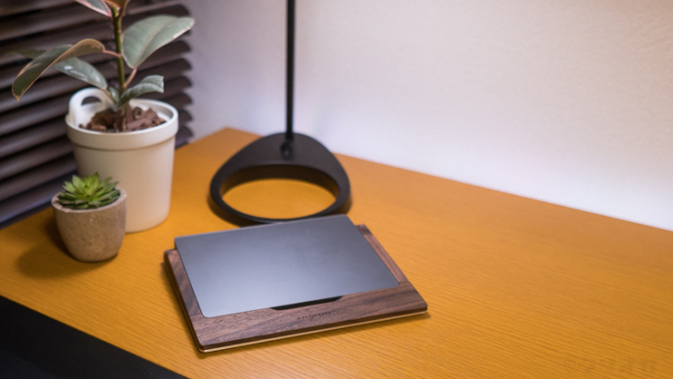 GROVEMADE trackpad tray